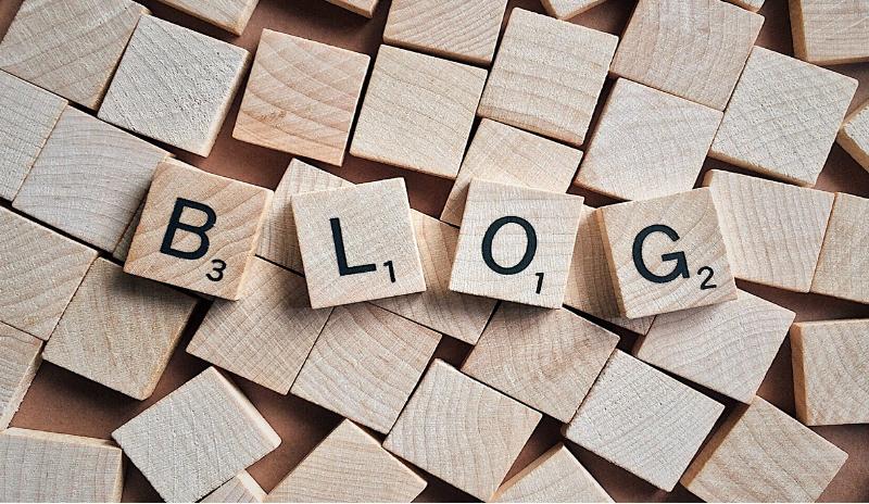 WordPress or Blogger?